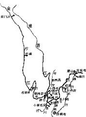 金沙江 雅砻江  流域