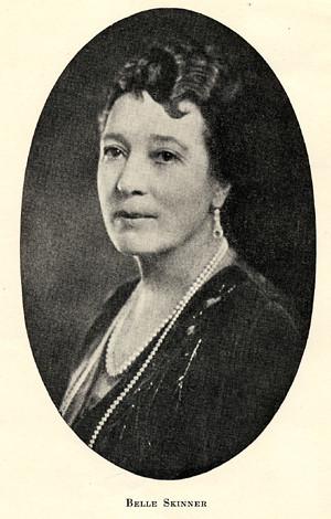 Belle Skinner