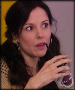 The Mary-Louise Parker Liquid Diet