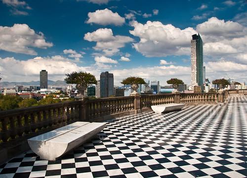 Mexico City 46