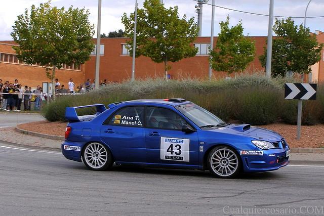 Rally 2000 Viratges (2010) VII