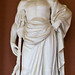 Statua Esculapio-Statue of Asclepius