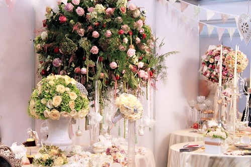 Gmex Wedding Exhibition