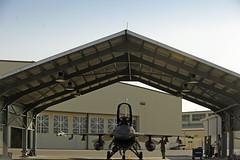 101021-F-5751H-056 (Official U.S. Air Force) Tags: nashville tampabay florida huntsville tennessee alabama amman southcarolina jordan jor combatcamera f16fightingfalcon fightersquadron southwestasia royaljordanianairforce 77fs shawairforcebase 1ctcs airrefuelingsquadron staffsgtericharris 20ars mcquireairforcebase azraqairbase 77amu aircraftmaintenanceunit