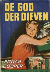 Cooperdieven (twincovercollector) Tags: mystery crime cooper detective goodgirlart gga multon