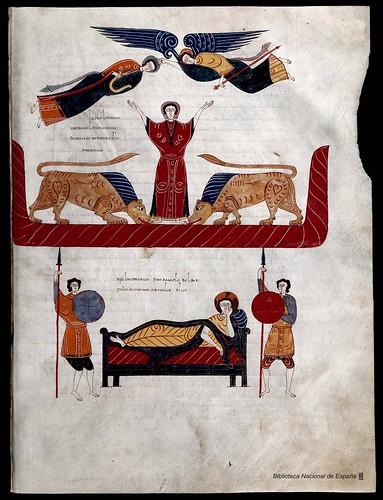 013-Beato de Liebana-1047-Biblioteca Nacional de España