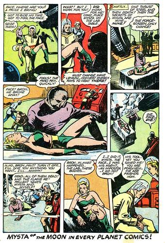 Planet Comics 45 - Mysta (Nov 1946) 07