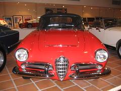 Alfa Romeo (RossM) Tags: cars monaco theworld