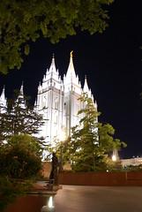 House of the Lord (FlatPeak) Tags: church monument temple christ god jesus lord saltlake mormon lds sanctuary oldcity flatpeak