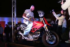 2007 Ducati Hypermotard S (jalopnik) Tags: motorcycles ducati jalopnik hypermotard hypermotards hyperbeverlys