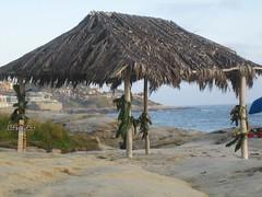 Surf Hut Memorial