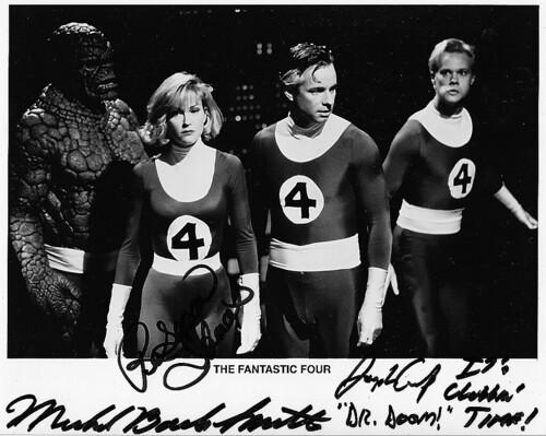 Fantastic Four (2004)