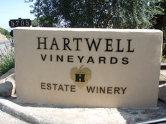 Hartwell Vineyards