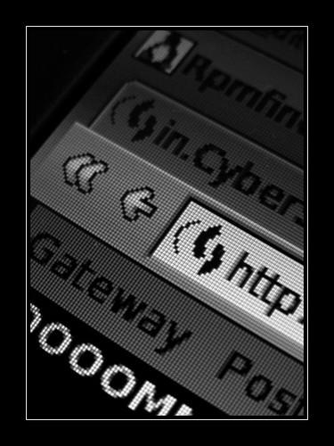 in.Cyberspace.cz