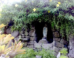 honoring Mother Mary's apparitions (job_earth) Tags: lady miracle mary mother miracles apparition apparitions