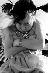 (CCCAAARRROOO) Tags: nia infancia niez enojo