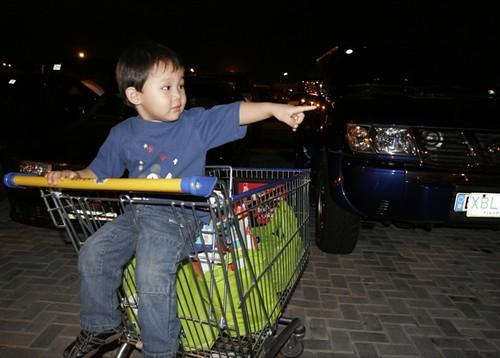 SM Supermarket - 8