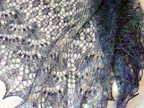 Shawl--SwallowtailDrape