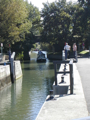 St Johns Lock