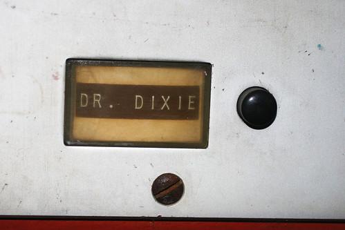 DR DIXIE