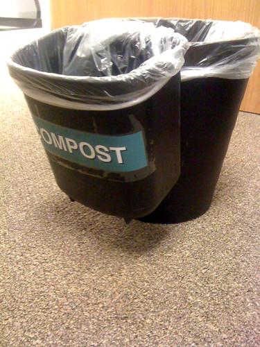 I heard you like trash cans...