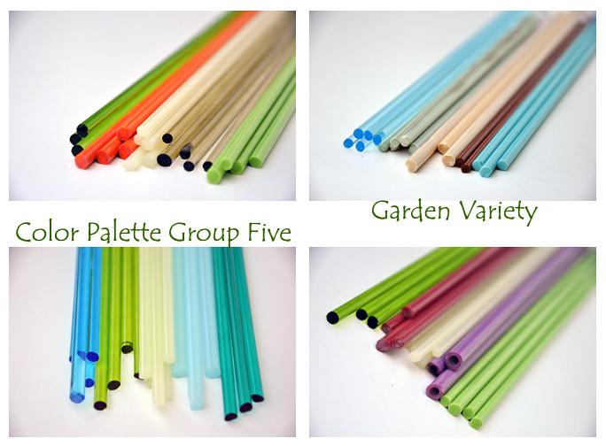 palettes 5