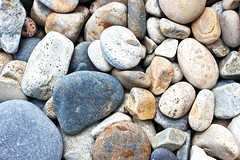 (Kathy~) Tags: rocks stones many camden maine pebbles fc alot rocl stonesstone friendlychallenges herowinner
