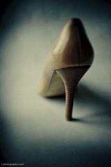Still Lifes - Holly-071_20100510 (T. Scott Carlisle) Tags: art fashion shoe women shoes moody dramatic style womens heels tsc womans tphotographiccom tscottcarlisle