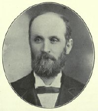 William Stewart Loggie