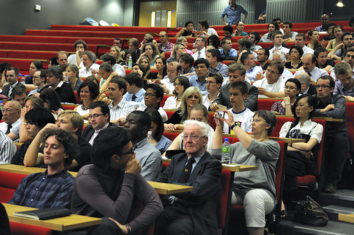 A public lecture by Andrius Kubilius, Pr by andriux-uk events, on Flickr