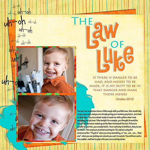 Law-of-Luke