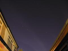 The Stars (Emma Lou2009) Tags: longexposure stars nightsky ursamajor bigdipper stargazing theplough starsinthesky starsatnight