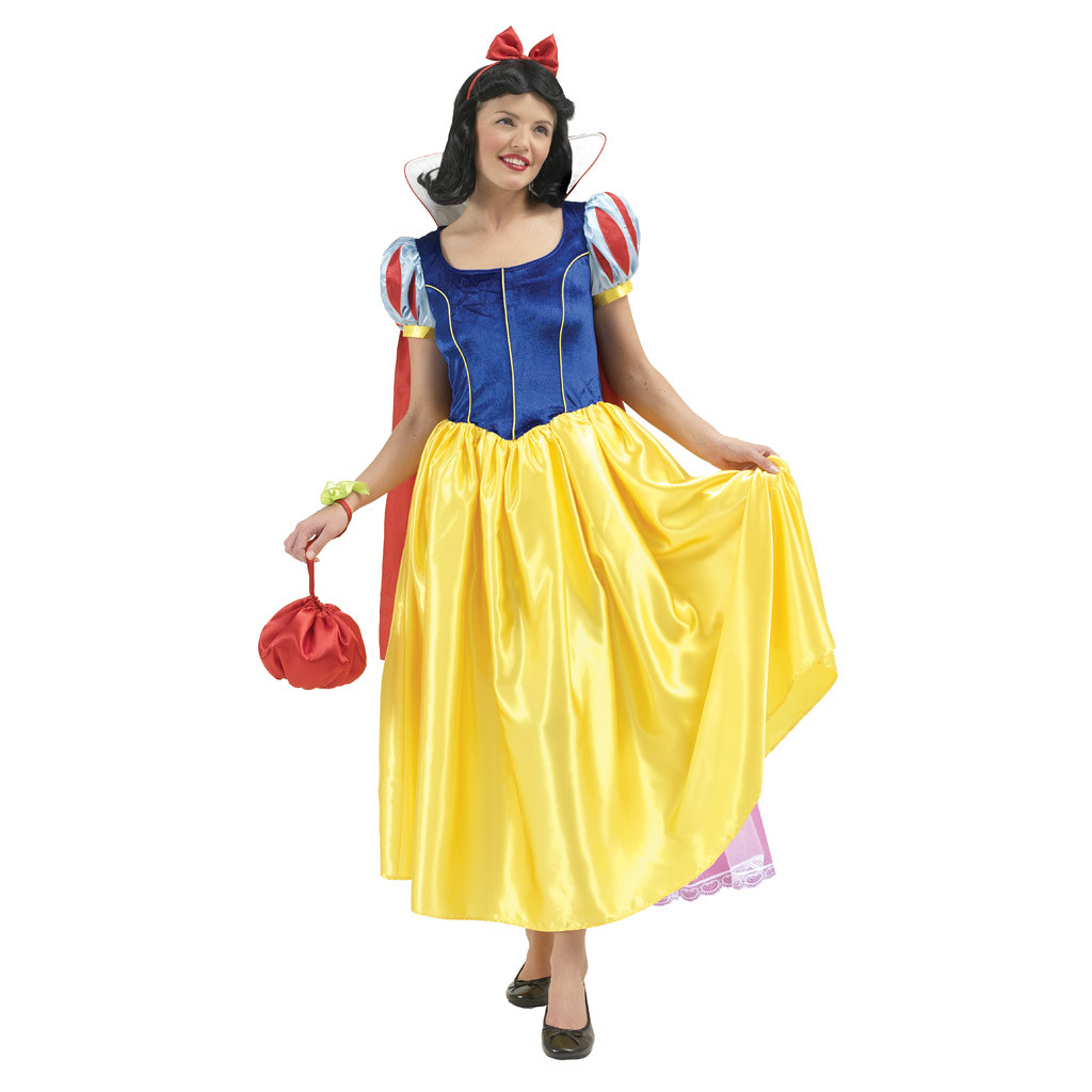 Halloween 2010, Part 6: UK Disney Princess Costumes - Disney ...