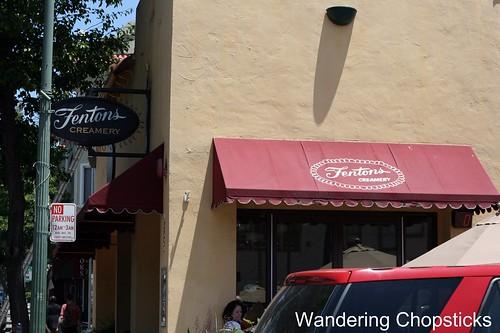 3 Fentons Creamery & Restaurant - Oakland 2