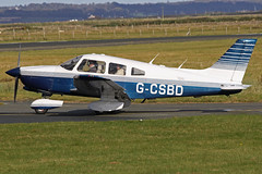 G-CSBD