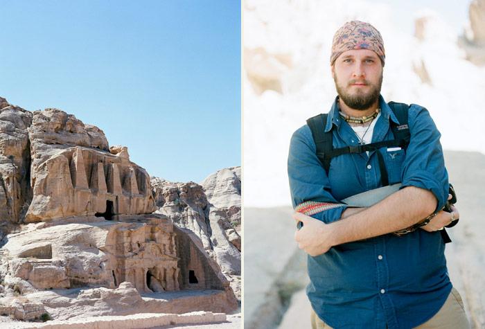 Image of Jordan Film:  Day 3 (part II)