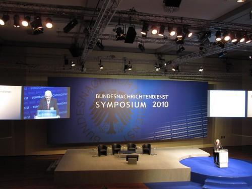 BND_Symposium Berlin 2010