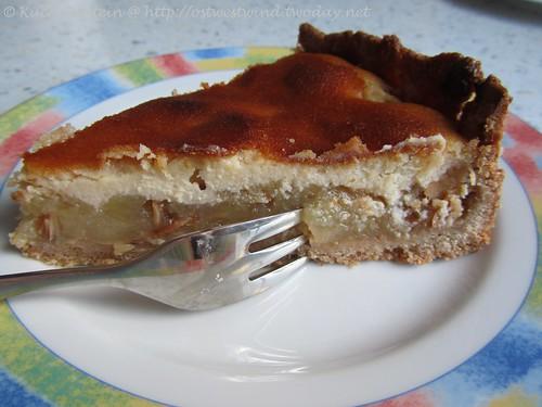 Apfelkuchen mit Marzipan 003