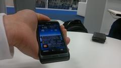 The Nokia E7