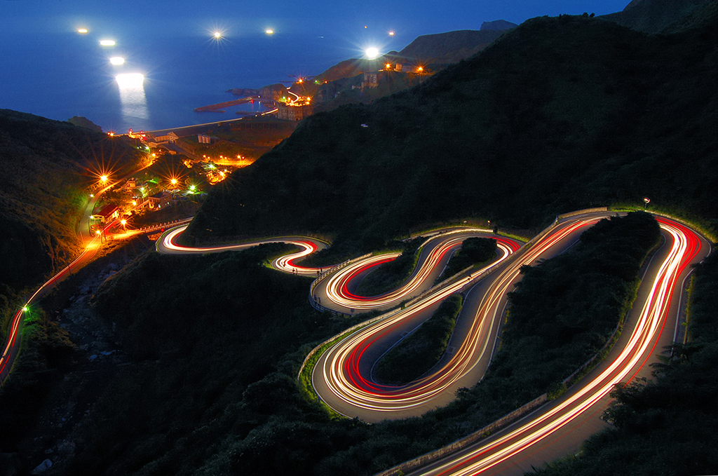 Long Exposure Pictures