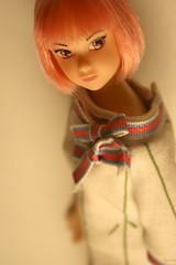 Pink (r e n a t a) Tags: pink canon doll explore boneca momoko seenonexplore rebelxti 04nf