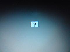 A bad meeting with Safari 3 Beta (Lars Ivar) Tags: macintosh boot mac osx tiger safari