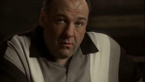 The Tony Soprano guide to social media