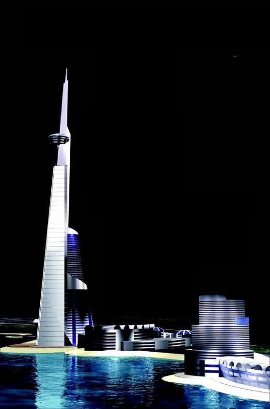 638134787 711d446496 o - ~ Karachi Tower complex ~