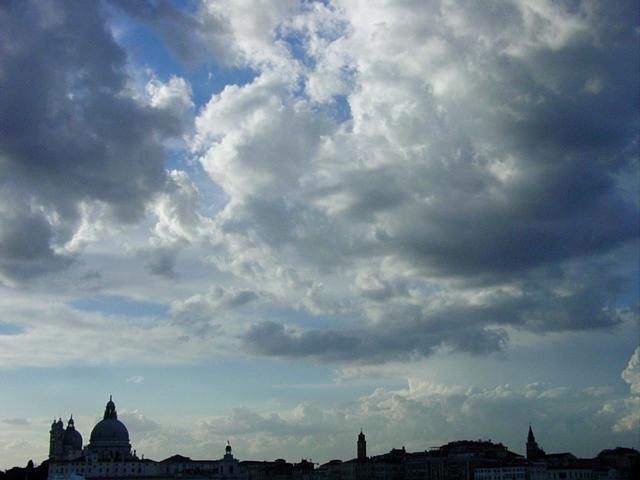 Veneza Skyline
