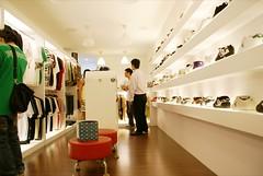 (CINEMA HSINCHU) Tags: clothing taiwan skate childish streetwear