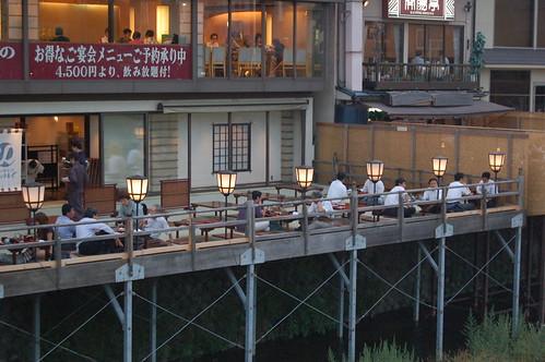 Restaurant in Gion