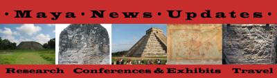 Maya News Updates Banner 2007