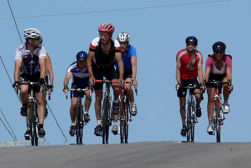 Guelph Noncompetitive Noncharity Century Ride