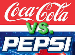 Coca-Cola vs. Pepsi - who has better redirection?